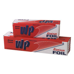 18X1000 ALUMINUM FOIL - HEAVY WEIGHT