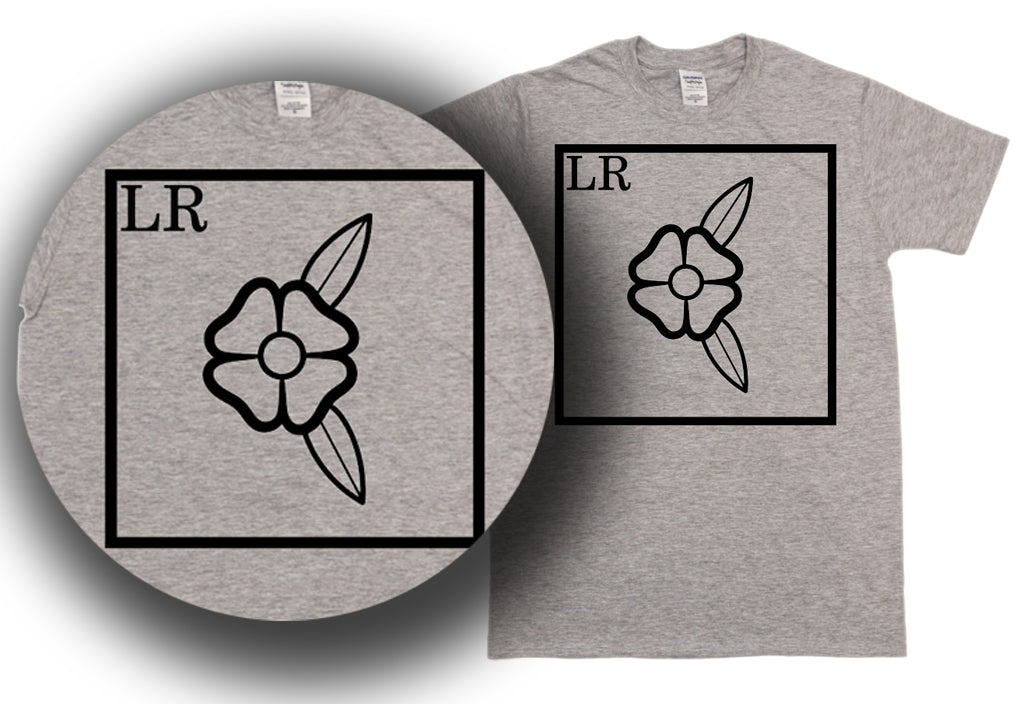 Luke Rainsford - EP T-Shirt