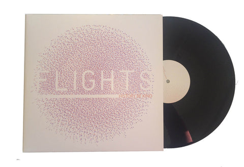 "Flights - History Be Kind (2x12"" LP)"