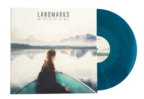 "Landmarks - In Spite of it All (12"" EP)"