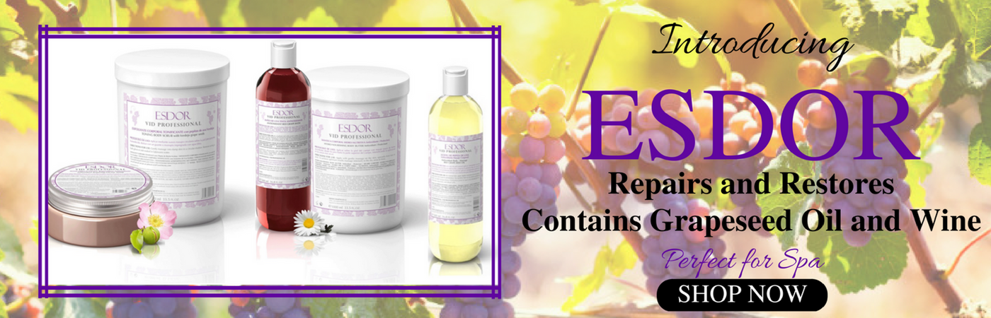 Esdor-Spa Products