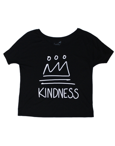 Kindness is King