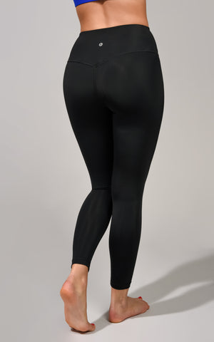 """Wonderlink"" Elastic Free High Waist 7/8 Ankle Legging"