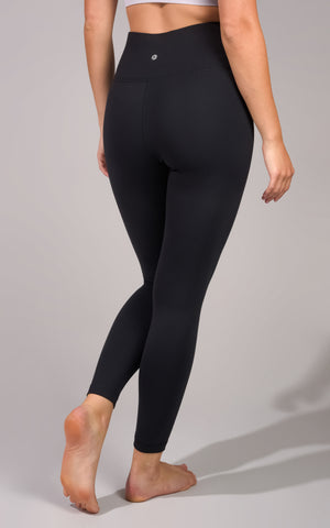 """Wonderflex"" High Waist 7/8 Ankle Legging"