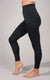 Ecolink Sustainable Interlink Elastic Free Super High Waist 7/8 Ankle Legging