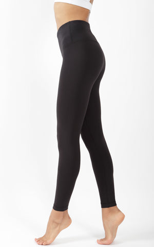 Nude Tech High Waist 7/8 Ankle Legging