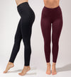 Workout from Home Box - Womens Pants - 90 Degree by Reflex