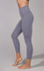 """Squat Proof"" Interlink High Waist Capri"