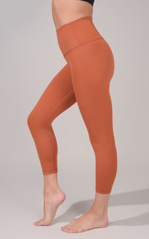 Wonderlink Elastic Free High Waist Capri