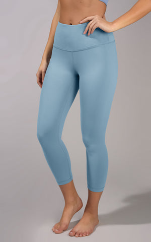 Power Flex High Waist Capri