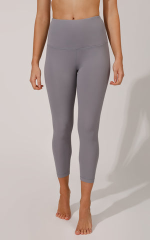 Nude Tech Super High Waist Capri