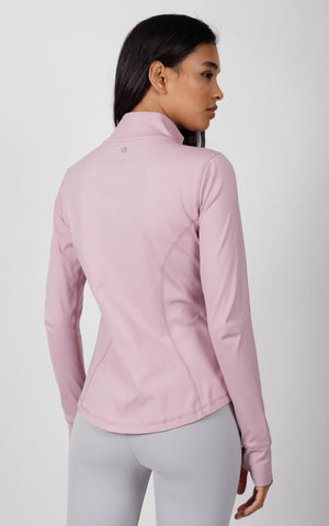 Cold Gear Interlink Princess Seam Performance Jacket