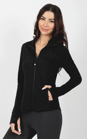 Ultralink Fleece Lined Full Zip Jacket