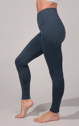 Cold Gear High Waist Brushed Inside Legging