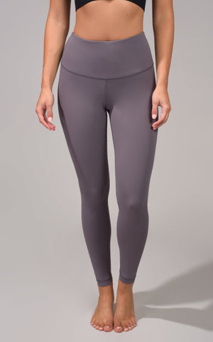 """Squat Proof"" Interlink High Waist Legging"