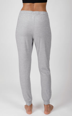 Cationic Heather Pant