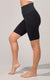 """BodyLux"" Super Soft Elastic Free Interlink 9"" Bike Short"