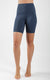 "Ecolink Sustainable Interlink High Waist Elastic Free 7"" Short"