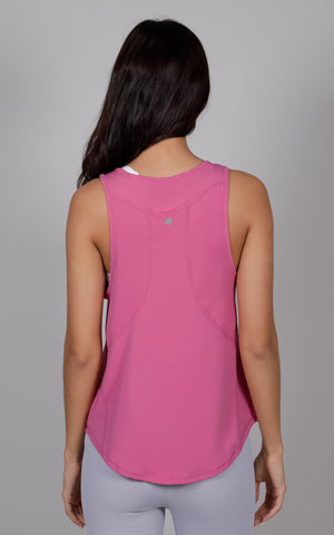 Nude Tech Peached Tank Top