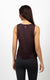 Lux Heather Relaxed Tank Top