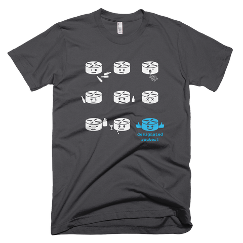 Designated Router - Shirt