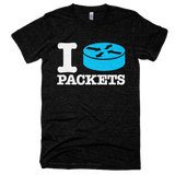I Route Packets - Shirt