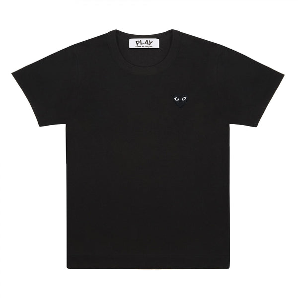 Black Play T-Shirt (Black)