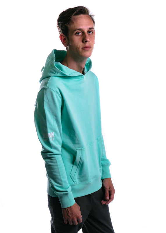 BB Heart and Mind Hoodie (Mint)