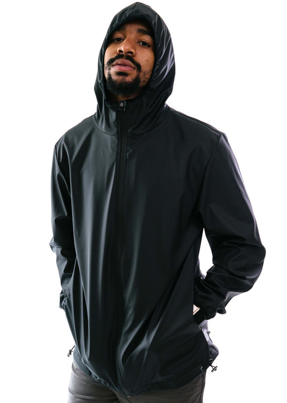 Base Jacket (Black)