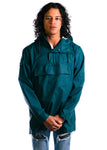 Camp Anorak (Dark Teal)