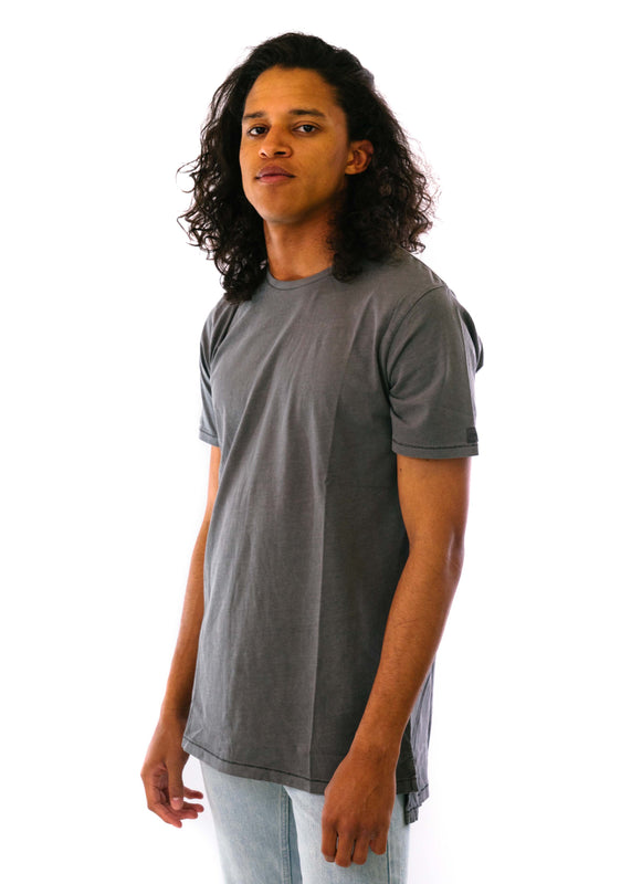 Flintlock Tee (Pigment Grey)