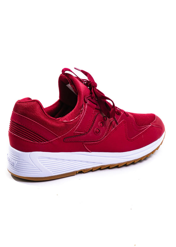Grid 8500 (Red)
