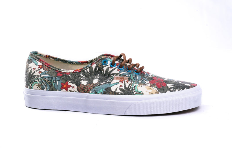Authentic DX (Havana Floral)
