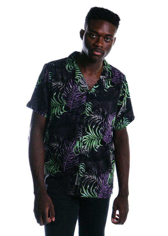 Hornsea Shirt (Black)