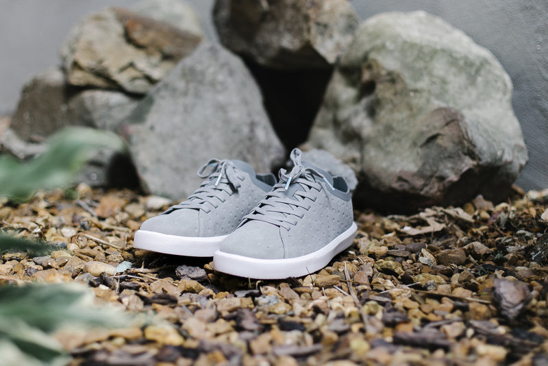 Native Shoes Monaco Low Grey Pigeon
