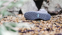 Native Shoes Apollo Moc Dublin Grey