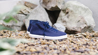 Monaco Mid (Regatta Blue/Shell White)