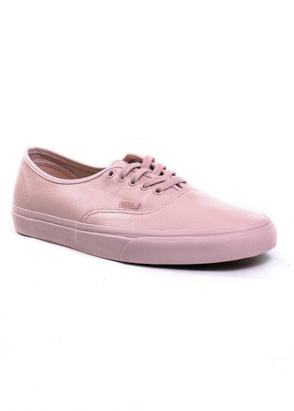 Authentic (Leather Mono/Sepia Rose)