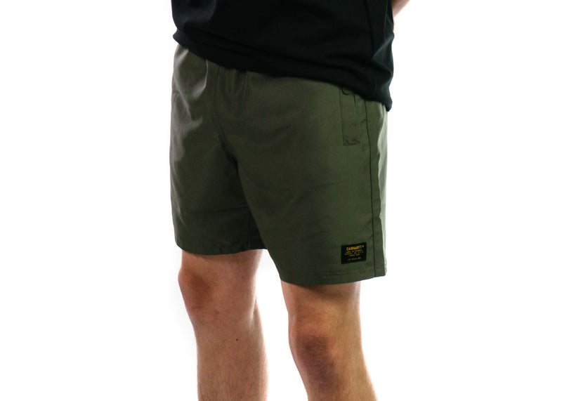 Dean Swim Trunk (Rover Green)