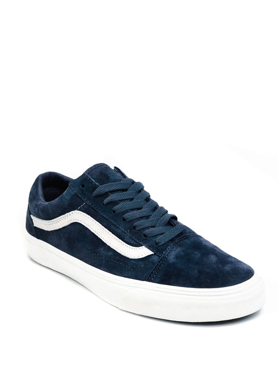 VANS Old Skool Pig Suede (Parisian Night)
