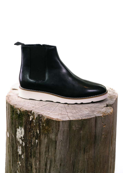 Hank Boot (Black)