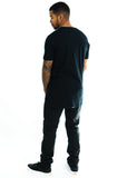 Flintlock Tee (Black)