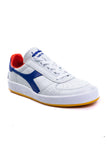 B.Elite Italia (White/Blue)