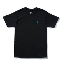 Carrots One Hit T-shirt (Black)
