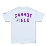 Carrots Carrot Field T-shirt (White)