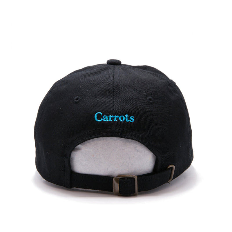 Carrots Signature Ball Cap
