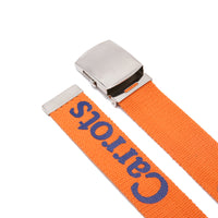 Carrots Wordmark Web Belt