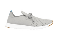 Apollo Moc (Pigeon Grey/Shell White)