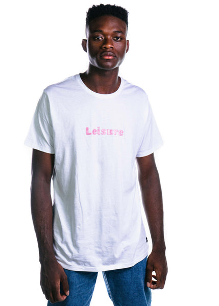 Leisure Tee (White)