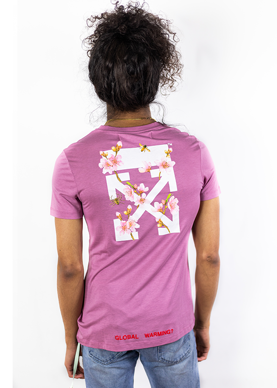 Cherry Flower T-Shirt